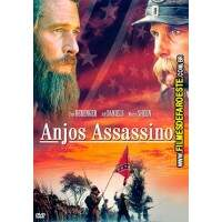 Anjos Assassinos - DVD Duplo