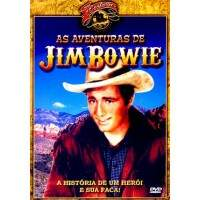 As Aventuras de Jim Bowie