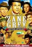 Zane Grey Theatre - 7 DVD´s