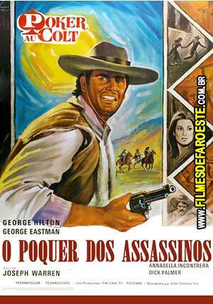 O Poquer dos Assassinos