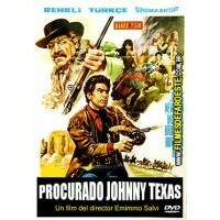 Procurado Johnny Texas