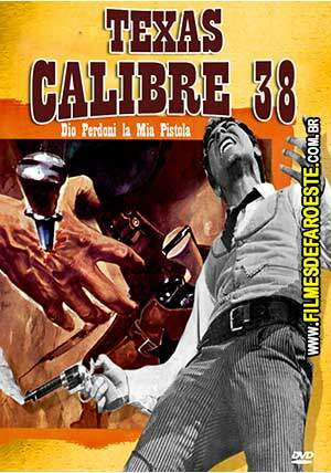 Texas Calibre 38