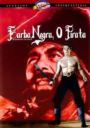 Barba Negra - O Pirata