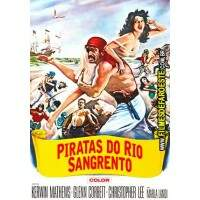 Piratas do Rio Sangrento