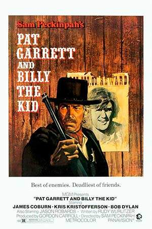 Pat Garret e Billy the Kid