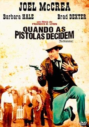 Quando as Pistolas Decidem