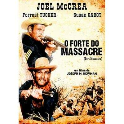 O Forte do Massacre