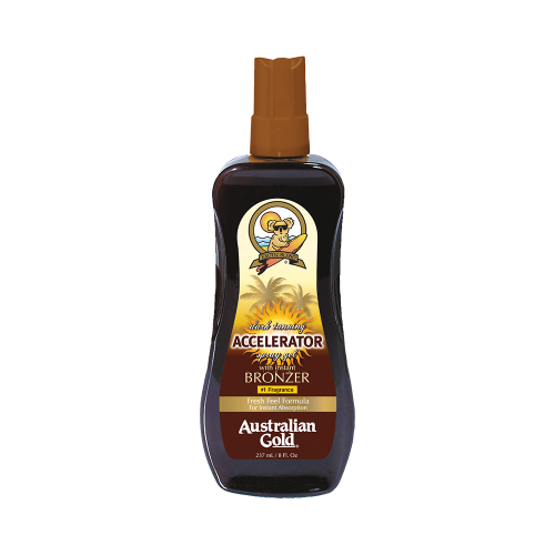 Acelerador Australin Gold Spray Gel 237ml