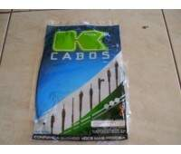Kit Cabos Dafra Speed 150