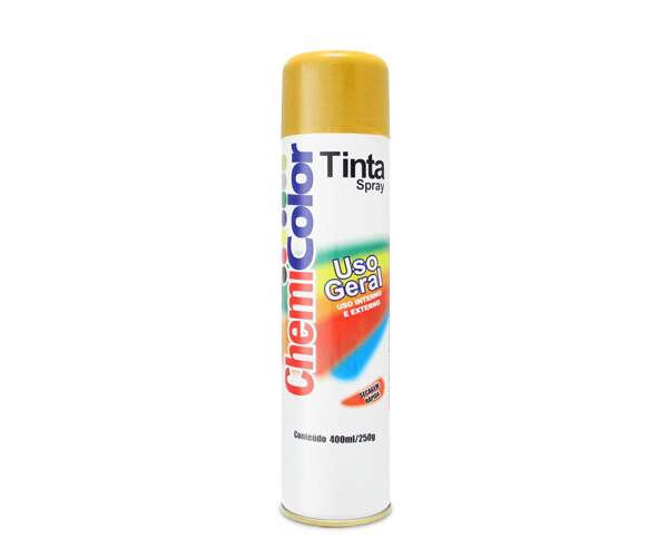TINTA SPRAY COLORS UNIVERSAL USO GERAL