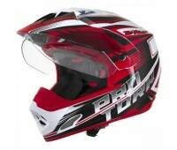 CAPACETE CROSS TH1 VISION ADVENTURE - CORES