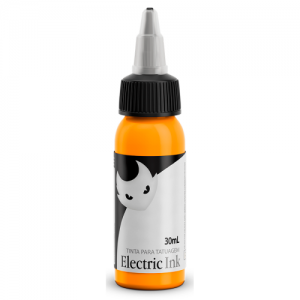 Amarelo Real Electric ink 30ml