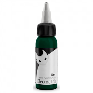 Verde Esmeralda Electric ink 30ml