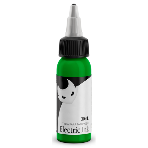 Verde Limão Electric ink 30ml