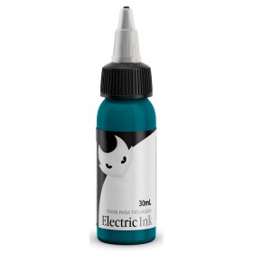 Verde Mar Electric ink 30ml