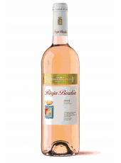 Rioja Bordon Rose 2016