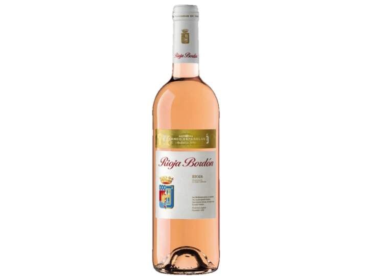 Rioja Bordon Rosado 2017