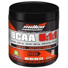 BCAA Instant Powder (PÓ) - 200g - New Millen