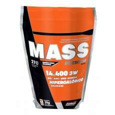 Mass Premium Series - 1,5kg - New Millen