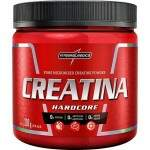 Creatina Hardcore - 300g- Integral Médica