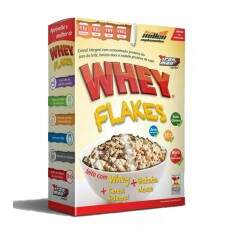 Whey Flakes 250g - New MIllen