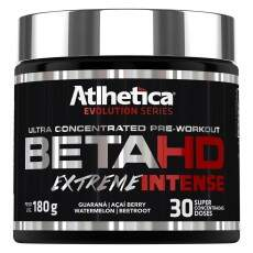 Beta HD - 180g (30 doses) - Atlhetica