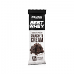 Best Whey Chocolate Proteico - 1 unid (50g) - Atlhetica