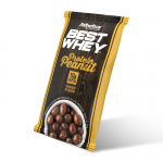 Best Whey Protein Peanut - 1 unid - Atlhetica