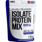 Isolate Protein Mix - 1,8kg - Profit