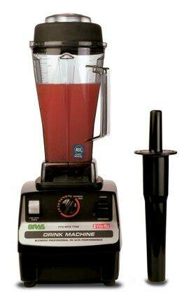 Liquidificador Drink Machine Vitamix - Bras