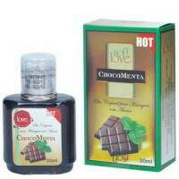 Gel Hot Comestível 30ml Soft Love - CHOCOMENTA