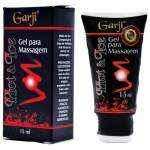 HOT ICE GEL ESQUENTA ESFRIA 15ML GARJI