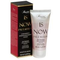 IS NOW PREMIUM GEL COMESTIVEL 35 ML PESSINI - MAÇÃ DO AMOR