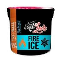 BOLINHA FUNCIONAL FIRE ICE TRIBALL SOFT LOVE