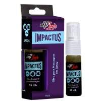 EXCITANTE MASCULINO IMPACTUS JATOS 15ML