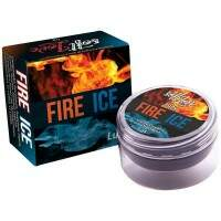 KIT 10 UN EXCITANTE FIRE & ICE LUBY ESQUENTA e ESFRIA 4GR SOFT LOVE