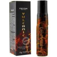EXCITANTE UNISSEX VULCANIC SPRAY 15ML PESSINI