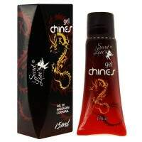 RETARDANTE MASCULINO CHINÊS 15ML SECRET LOVE