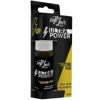 EXCITANTE UNISSEX ULTRA POWER ELETRIC PLUS JATOS 15ML SOFT LOVE