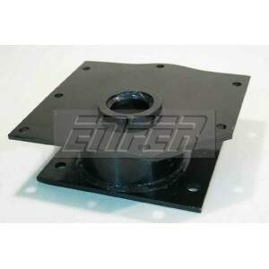 Flange do motor Opala p/ cambio Willys
