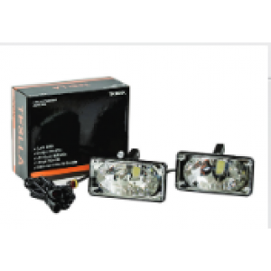 Led Branco Auxiliar Automotivo TESLLA TK1001K