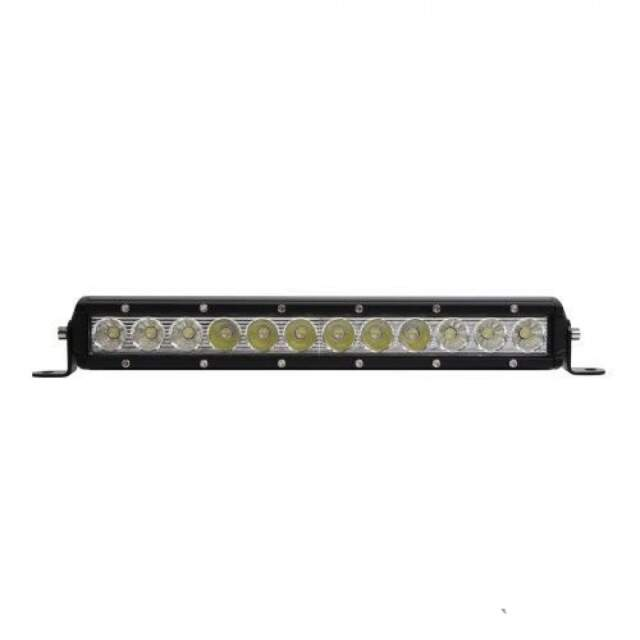Barra Led Slim 13 Polegadas 60W
