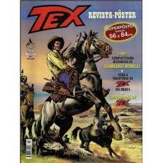 Tex Revista Pôster