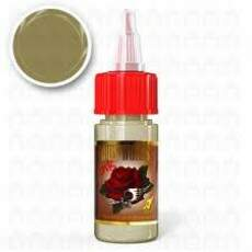 Pigmento Para Maquiagem Definitiva Iron Works - PH Esverdeado - 15ml