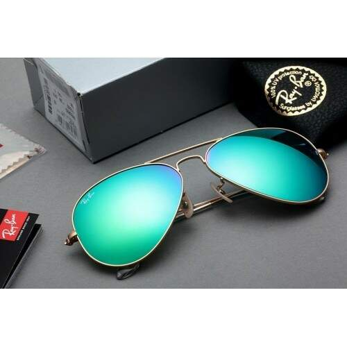 Ray Ban 3025 Haste Grafite Lente Verde   Louisiana Bucket Brigade 181fd34882