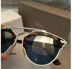 Oculos Dior So Real Original - Tartaruga
