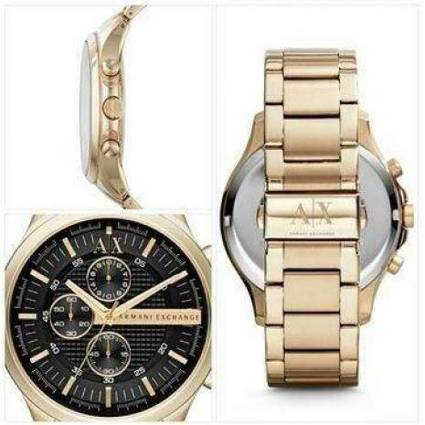 Relogio Armani Exchange Ax2137 Original