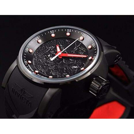 Relogio Invicta 18213 Yakuza S1 Dragon Rally