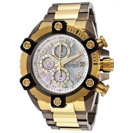 Relogio Invicta Reserve Arsenal 13768 Original C Cx