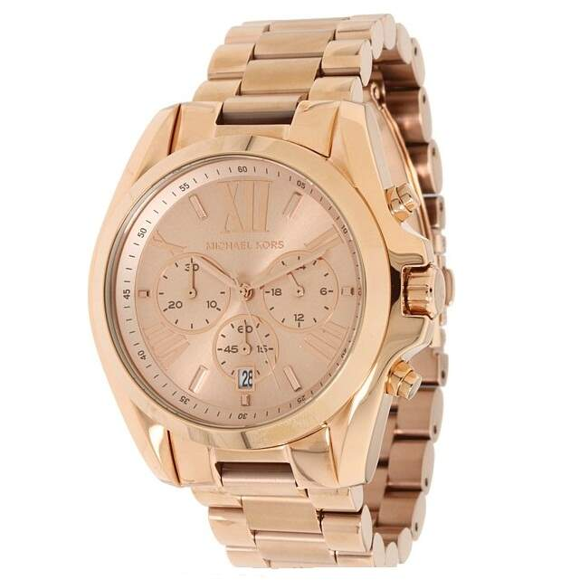Michael Kors Rose Gold MK 5503